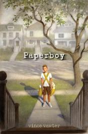 stuttering, Paperboy
