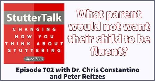 stuttering, StutterTalk